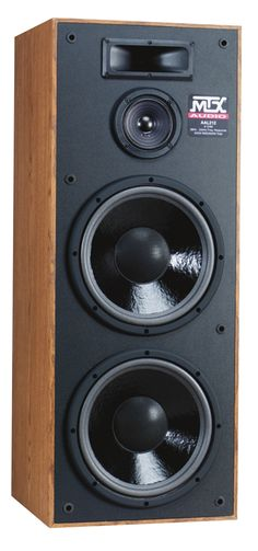 MTX Audio AAL212 Floor Standing Speakers