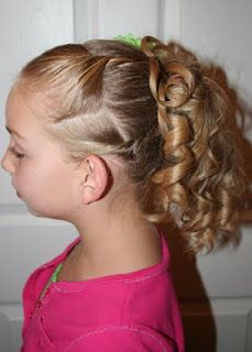 and more Hairstyles from CuteGirlsHairstyles.com