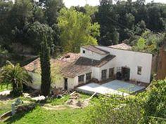 Can Serrat Artist Residencies with Full Stipend, Spain, next deadline May 1 via Art Rubicon Visual Arts Magazine