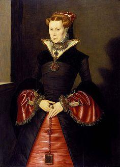 Image titled Lady Jane Grey (presumed)