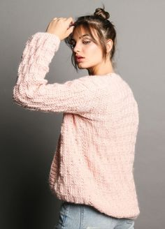 Emei Cardigan | We Are Knitters