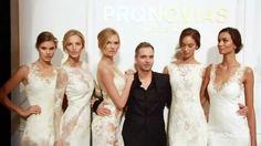 Pronovias NYC Fashion Show