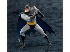 Batman The Animated Series ArtFX+ Statue - Batman By Kotobukiya