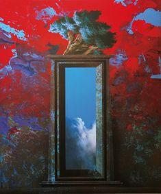 Paisajes surrealistas de Raffaello Ossola | Tus Redes