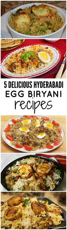 Are you the kind of egg lover who loves to combine egg with every dish possible?