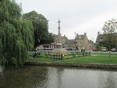 bourton on the water ... cotswold