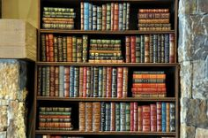 Juniper Books: One-of-a-Kind Collections