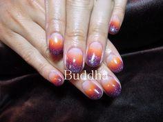 Nail art nail idea nail design