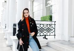 Launeden - fashion blogger London #photography