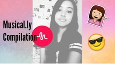 Musical.ly compilation! Follow me @missbpatrice or Bianca Patrice <3