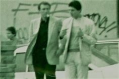 Frank Lastorino & Anthony Senter Roy Demeo, Mafia Gangster, Tough Guy, The Godfather, Rackets, Great Photos, Crime, Gangsters, Guys