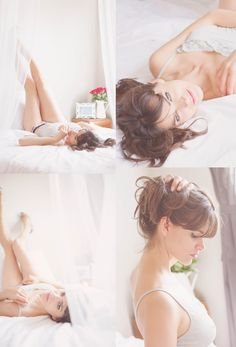 A&L Photographers | Boudoir Photography Inspiration