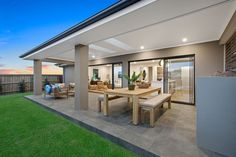 Inspiring Home Ideas. Perfect outdoor entertaining areas for your home. Adenbrook Homes. Maximise outdoor space. View our Alfresco photo collection gallery.
