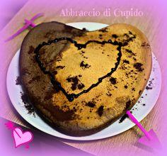 San Valentino è un pò tutti i giorni: facciamo lavorare Cupido.. innamoriamoci di più! #sanvalentino #valentinesday #innamorati #lovers #cake #huges