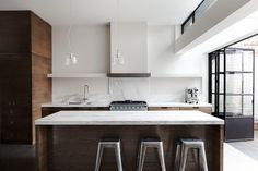 Victoria by Templeton Architecture. Photo by Sharyn Cairns | Yellowtrace