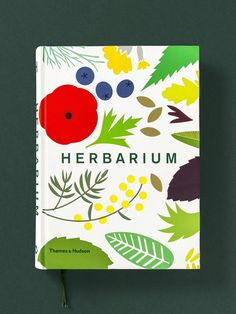 Here Design's new book Herbarium explores the cultural and culinary value of herbs. Each illustrated chapter focuses on a different herb; traces its origins, offers tips of how to cook and grow it, lists healing properties and more. The book has been designed by Caz Hildebrand, co-founder/creative partner at Here Design and published by Thames & Hudson. Visuals …