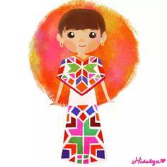 Folklor Mexicano - Hidalgo