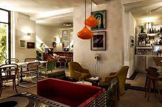 S'encanailler à l'hôtel Pigalle Paris