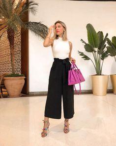 Work Fashion, Urban Fashion, Fashion Outfits, Fashion Tips, Fashion Fashion, Style Rock, Edgy Style, Look Casual Chic, Casual Looks