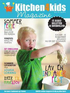 Kitchen4kids magazine nr. 3