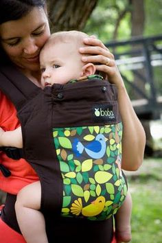 Mochilas portabebés mochilas ergonómicas BOBA 4g