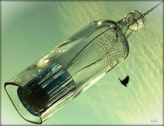 ☼ Lampion świetlik