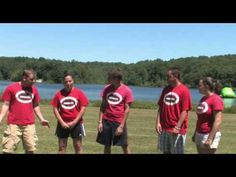 Wanna Buy a Duck? Camp Game - Ultimate Camp Resource - YouTube
