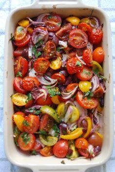 Oppskriften inneholder ingredienser fra middelhavet og er utrolig enkel å lage. Jeg er veldig glad i å lage mellommåltider og snack i helgene hvor...