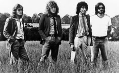 Led Zeppelin finally join Spotify | The Music Mix | EW.