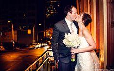 Joel & Sara { The West End Ballroom }- Portland, Oregon Wedding Photography Blog | Powers Photography Studios