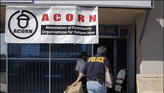 Ex-ACORN operatives helping roll out #ObamaCare. Thanks to Chicago thugs in #WH #p2 #teaparty