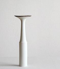 Vase by Yasuko Ozeki