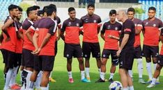 Stephen Constantine, India's Football Coach, Handed Contract Extension - News Vire Sports Headlines, English News, Cricket News, Latest Sports News, News India, Social Marketing, Fifa, First Time, Soccer