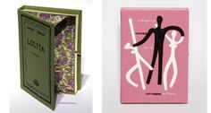 Beautiful Book Clutches