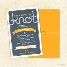 Nautical Wedding Invitations And Announcements | Vistaprint