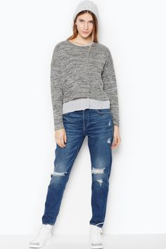 Monki | Jeans | Imoo worn in