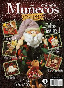 MUÑECOS COUNTRY No. 110 - Marcia M - Picasa Web Albums