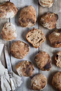 Real Food Recipes, Baking Recipes, Dessert Recipes, Desserts, Bread Bun, Healthy Cake, Recipes From Heaven, Bread Baking, Food Inspiration