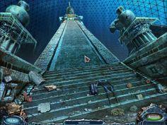 Eternal Journey Nuova Atlantide - screenshot del gioco 4 #giochi #gioco