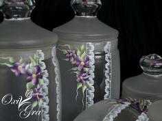 OxiGra: Ręcznie malowane