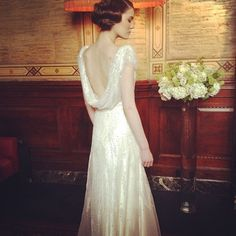 New York Bridal Runway Shows - New Wedding Dresses | Wedding Planning, Ideas & Etiquette | Bridal Guide Magazine