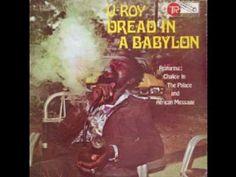 Big Youth - Dread Inna Babylon