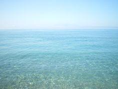 An introduction of Kalamokania beach at Makrygialos, South Crete.