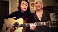 Beautiful tribute to the Everly Brothers by the sisters of Larkin Poe!