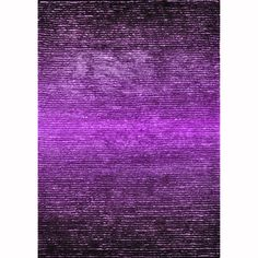 Hand-tufted Josephine Purple Rug (7'9 x 9'9) | Overstock.com Shopping - Great Deals on Alexander Home 7x9 - 10x14 Rugs