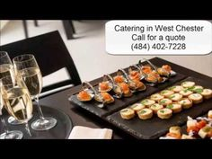 Catering in West Chester PA | 484-402-7228 | West Chester Catering - YouTube