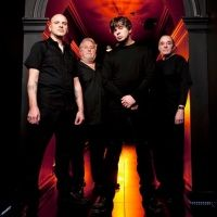 THE STRANGLERS have confirmed a UK tour for their 'Ruby Anniversary' in 2014. Tickets on sale Friday 4th October --> http://www.allgigs.co.uk/view/artist/2185/The_Stranglers.html