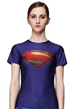 Women's Compression Shirt Short Sleeve Sports Fitness Run... http://www.amazon.com/dp/B01ET56PXW/ref=cm_sw_r_pi_dp_72Wqxb15Y198C