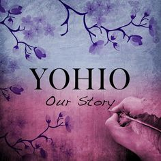 Yohio released his first English single, Our Story! I love it so much!