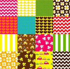 www.metsola.co  Some of Metsola´s prints 2007-2013 :)  Made in Finland.  #metsola #print #fabric #kids #fashion #finnish #design